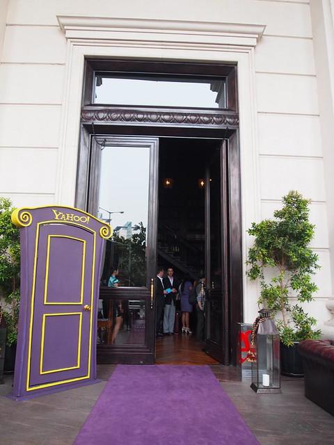 Olla Ramlan TVC Launch - Yahoo! OMG