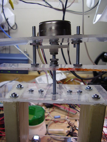 Z-Axis Version 2 - front