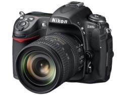Câmera Digital SLR Nikon D300s