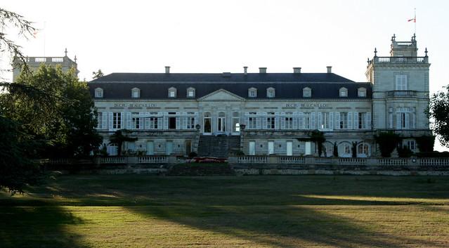 Bordeaux - Chateau Ducru Beaucaillou, Saint Julien