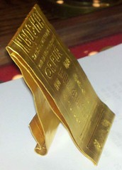 Vietnamese Gold