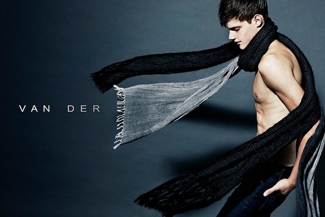 VAN DER Fall/Winter collection 2010