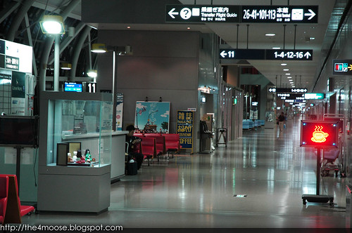 Kansai International Airport 関西国際空港