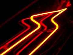 Zowie (dmixo6) Tags: november light red canada colour night neon market kensington dugg dmixo6 lightningtoronto