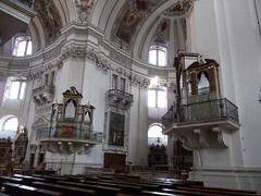 Dom zu Salzburg (Ten Skies) Tags: salzburg church austria sterreich dom kirche 2010    domzunsalzburg c