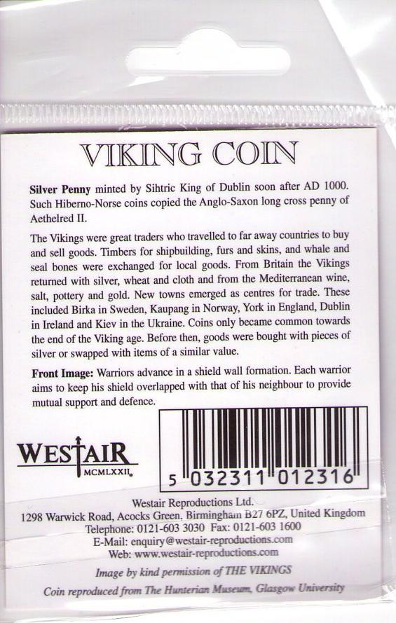 vikingmynt 2