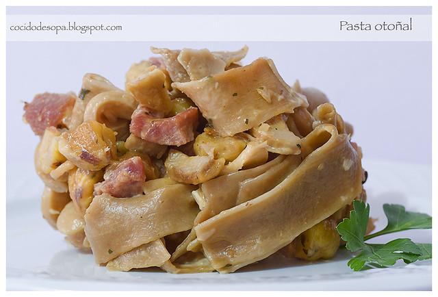 Pasta otoñal_1