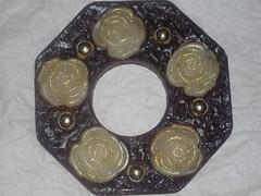 0016 (valeria tomaz) Tags: com feitas parafina guirlandas wwwtextureartblospotcom