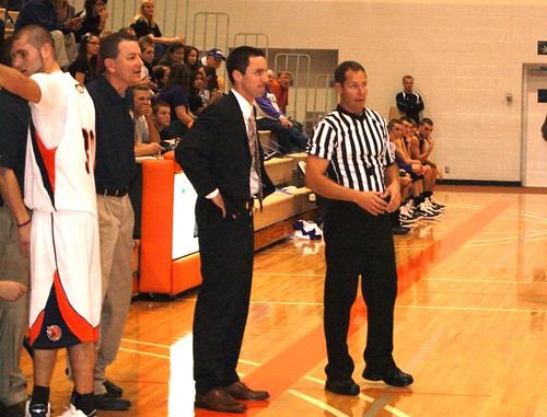 Coach Ballard