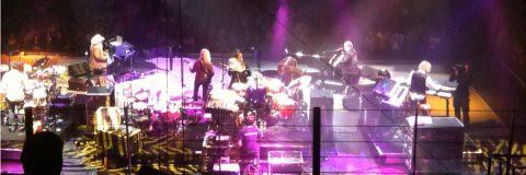 Elton John Stage - Edit