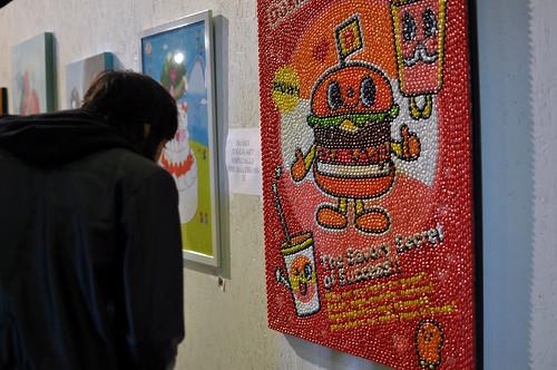 Sanrio Art Gallery
