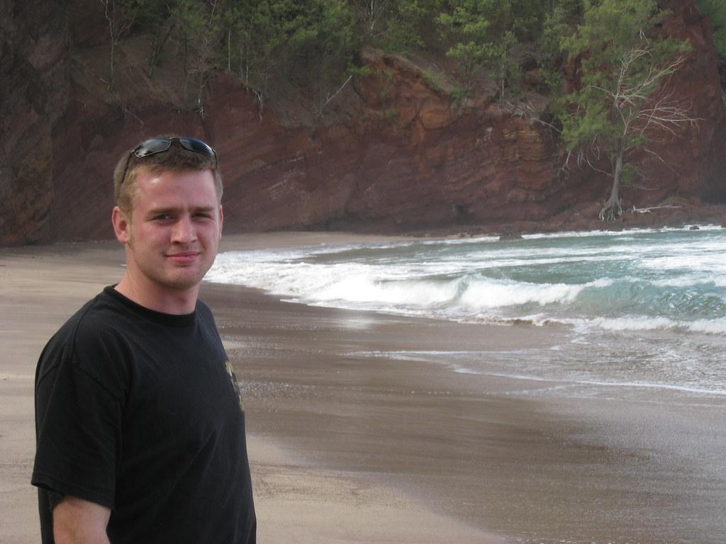 Gran canaria swinging beach