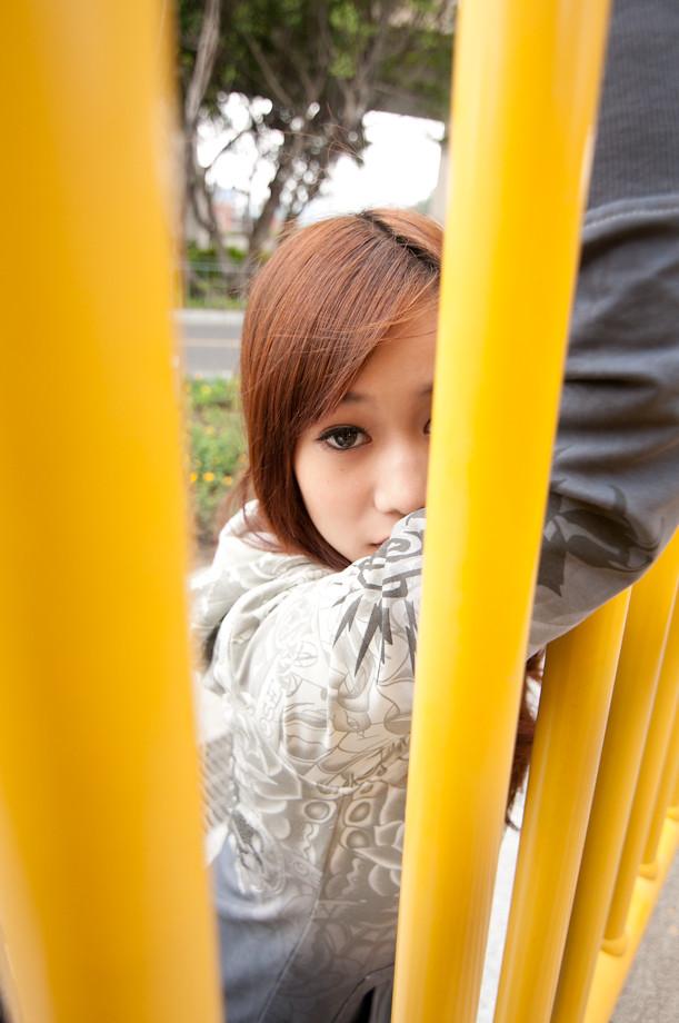 慶祝兒童樂園重新開幕-Debbie
