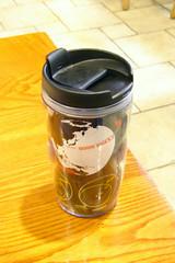 HAYABUSA memorial cup