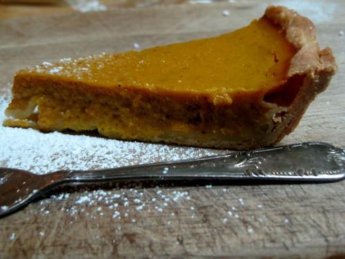 uri's pie