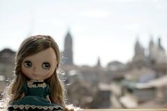 _Catalina en Salamanca.