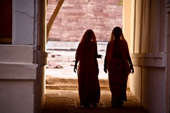 Women in the shadow, Jodhpur, Rajasthan India (fabriziogiordano23) Tags: city trip travel shadow india holiday women asia blu ombra journey indie donne 1001nights viaggi soe vacanze rajasthan jodhpur citt indland bluecity  wow1    beautifulphoto   flickraward  cittblu flickrestrellas  absolutegoldenmasterpiece ringexcellence