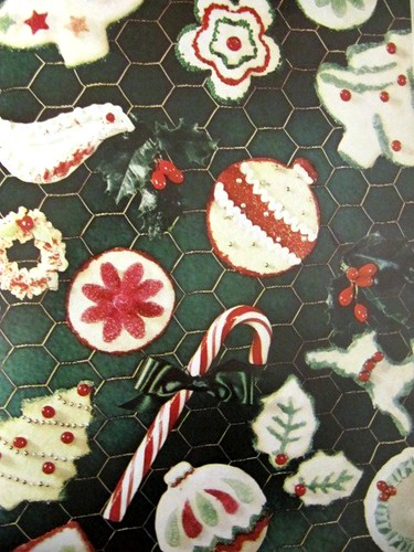 Christmas Cookies: Better Homes and Gardens (1967)