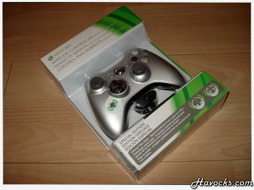 New Controller - 01