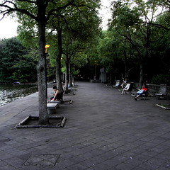 Tama Central Park 02