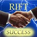 RIFT SUCCESS Logo