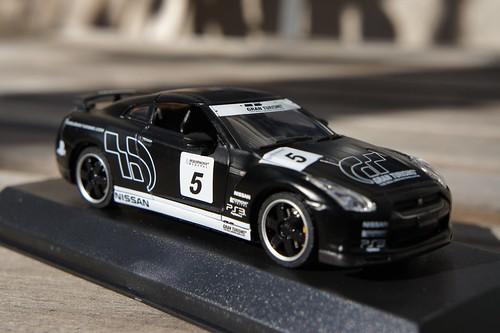 Nissan Gtr Spec V 2009. 2009 Nissan GT-R Spec V