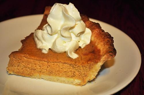 Mmm...I like pie.