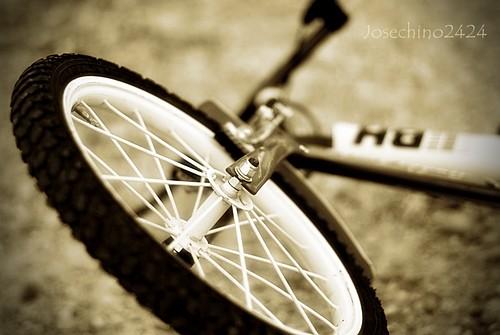 BH.  Mi primera bici.