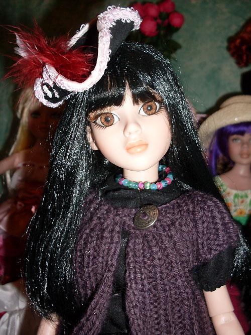 2010 - Amber Stanhope - Essential Wigged out 5211256497_374e9f7b46_o