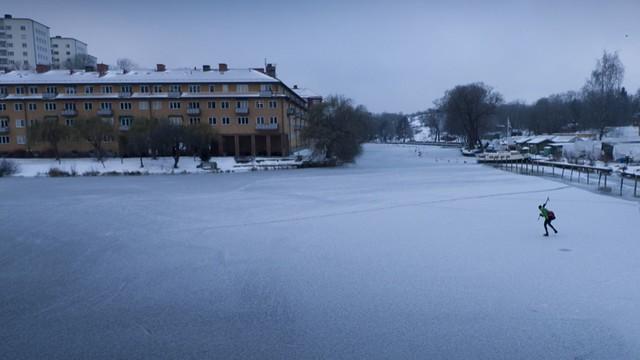 Reimersholme och Långholmen