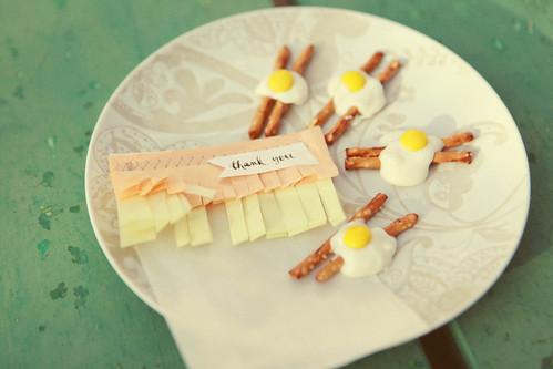 soul's birthday breakfast bash