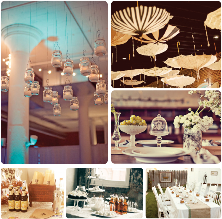 Muted Party Decor (5)