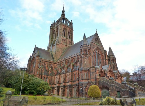 Thomas Coats Memorial Church, Paisley