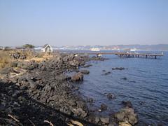 鹿児島市海釣り公園
