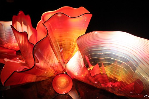 Photos from February // Chihuly
