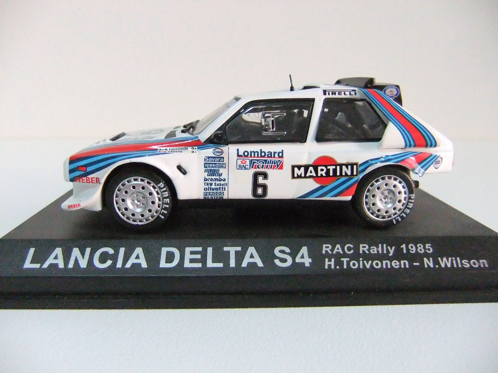 The worlds best photos of rac and s4 flickr hive mind lancia delta s4 rac rally 1985 altaya rmj68 tags cars toy vanachro Choice Image