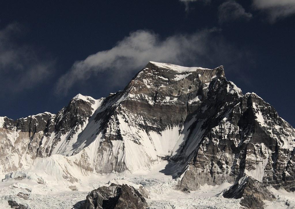 Gyachung Kang, 7952 m