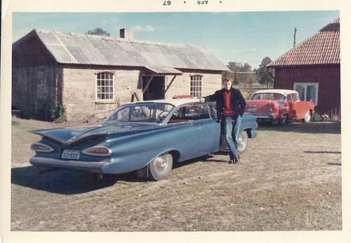 raggare 1959