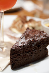 Torta di Cioccolato, Pizza Salvatore Cuomo, Yoyogi