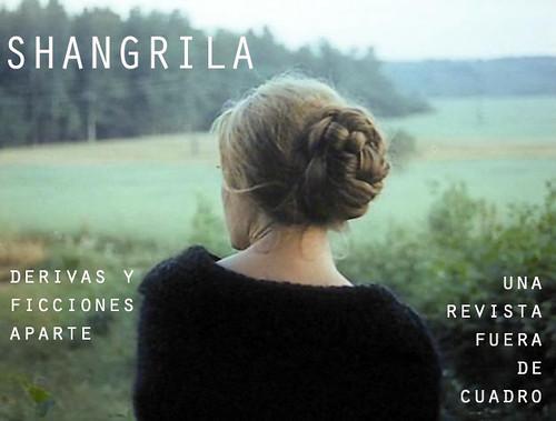 Shangrila. Una revista fuera de cuadro 1