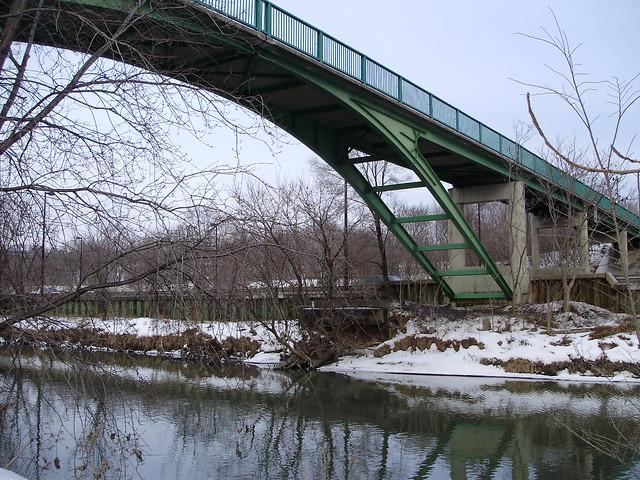 Don River, Toronto