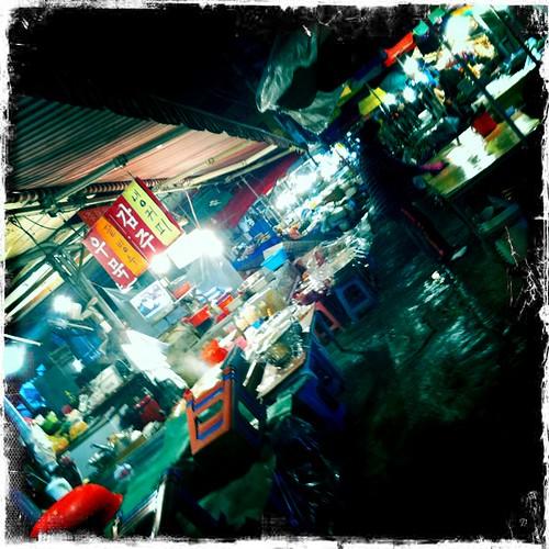 Daegu Market