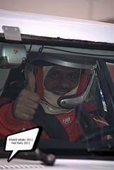 ^_^ Hail Rally 2011 ( Khaled albakr ~) Tags: eye hail canon nikon rally ii 7d 5d 50 70200  d3   500d  2011  d90    550d d80        450d    d3x    d3000   d3s      d300s d7000