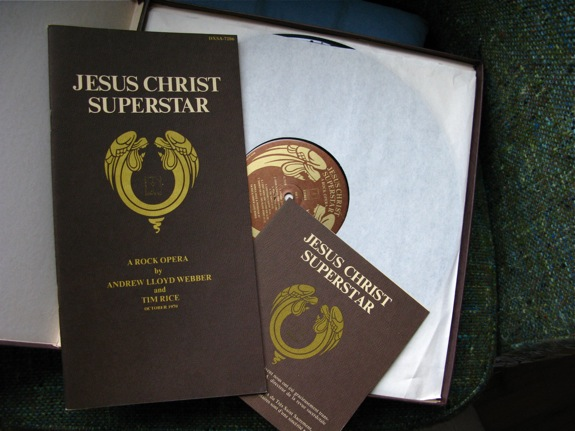 jesus christ superstar record 002