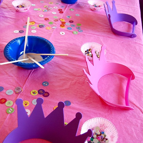 Princess Crowns