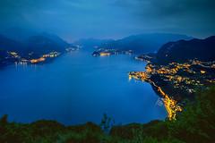 Breglia View (hapulcu) Tags: alpen alpes alpi alps breglia como italia italie italien italy lombardia lombardy menaggio lake