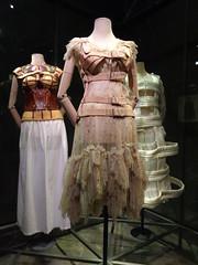 Rei Kawakubo on Frida Kahlo (Song Catcher) Tags: kawakubo fashion dress design designers kahlo fridakahlo frida mexico mexicocity museums art
