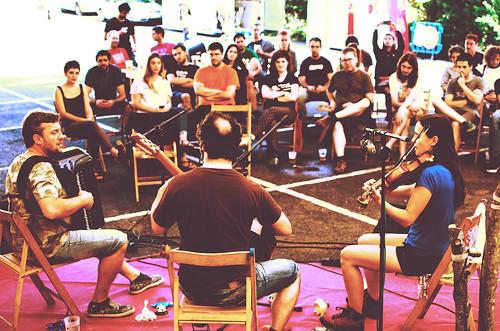 TRILITRATE (Galizia) [Bixamona Fest 9] 2017-07-03
