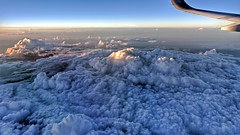 Cloud Waves (Sanjiban2011) Tags: clouds cloudscape aeroplane arial nature topview flight nikon d750 nikon24120