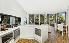 101/1 The Piazza, Wentworth Point NSW
